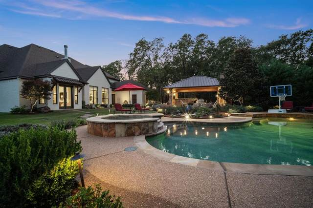 137 Willow Springs, Aledo, TX 76008 (MLS #14448014) :: Real Estate By Design