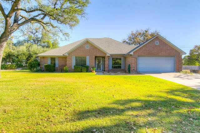 6315 Sonora Drive, Granbury, TX 76049 (MLS #14448025) :: Keller Williams Realty