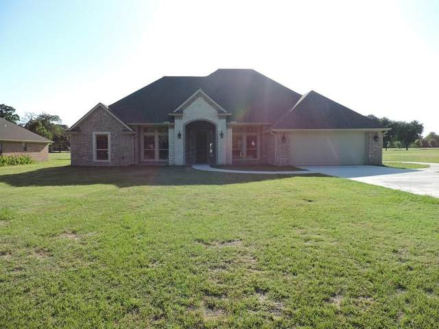 17756 Country Club Drive, Kemp, TX 75143 (MLS #14448029) :: EXIT Realty Elite