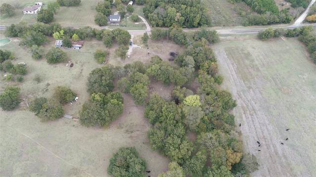 1280 Hwy 121, Whitewright, TX 75491 (MLS #14448068) :: The Hornburg Real Estate Group