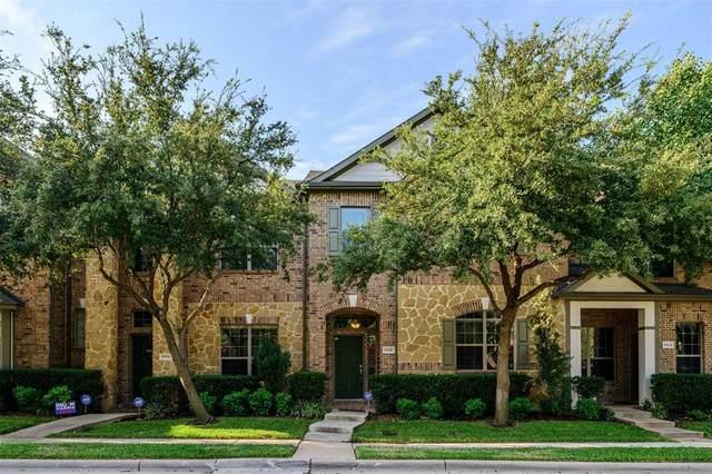 1960 Lantana Lane, Irving, TX 75063 (MLS #14448120) :: Trinity Premier Properties