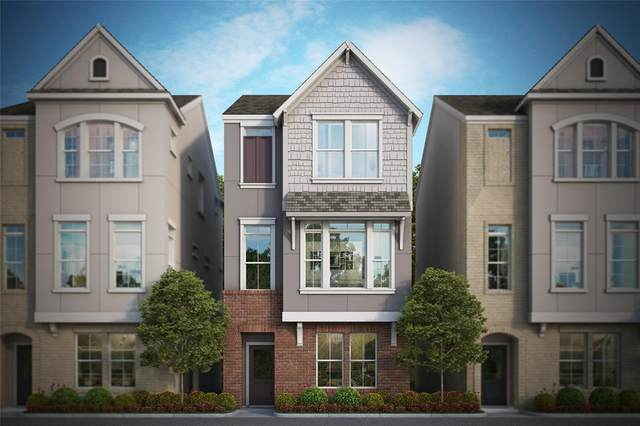 2728 Flowering Peach Lane, Dallas, TX 75212 (MLS #14448166) :: Real Estate By Design