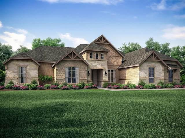 801 Poteet Circle, Waxahachie, TX 75165 (MLS #14448180) :: Potts Realty Group