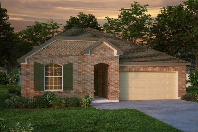 5444 High Pointe Drive, Haltom City, TX 76137 (MLS #14448200) :: Real Estate By Design