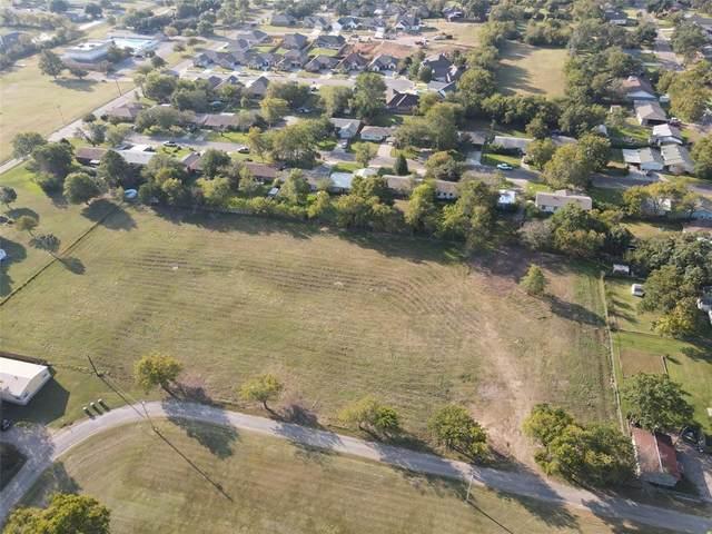 TBD Center Park Drive, Whitesboro, TX 76273 (MLS #14448261) :: Lisa Birdsong Group   Compass