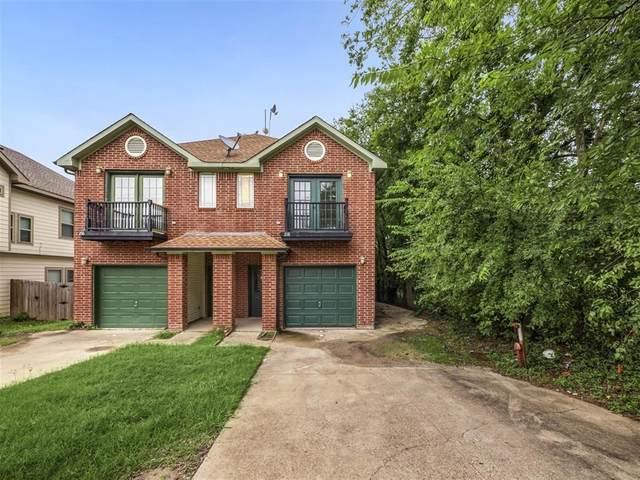 218 Pecan Hollow, Garrett, TX 75119 (MLS #14448306) :: Front Real Estate Co.