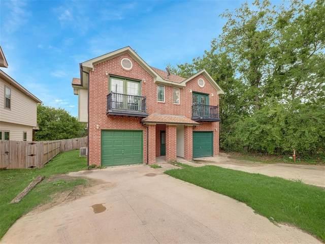 216 Pecan Hollow, Garrett, TX 75119 (MLS #14448313) :: Front Real Estate Co.