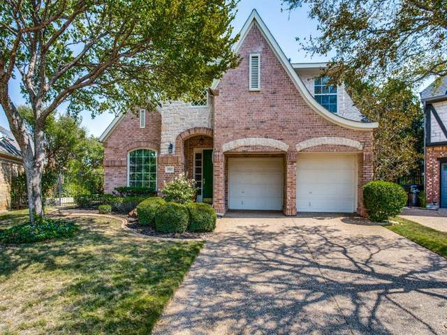 4723 San Marcos Way, Frisco, TX 75034 (MLS #14448423) :: The Tierny Jordan Network