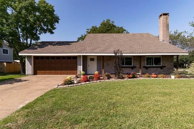 1207 N Yale Boulevard, Richardson, TX 75081 (MLS #14448460) :: The Mauelshagen Group