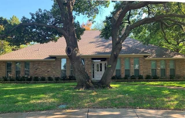 4214 Bretton Bay Circle, Dallas, TX 75287 (MLS #14448462) :: Real Estate By Design