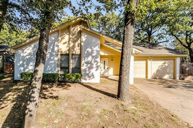 4601 Indian Oaks Trail, Arlington, TX 76017 (MLS #14448532) :: Team Hodnett