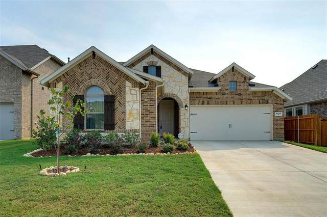 5625 Salt Springs Drive, Fort Worth, TX 76179 (MLS #14448565) :: The Mauelshagen Group