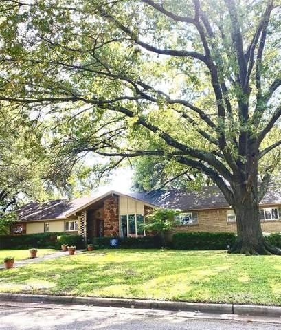 5126 Meadow Crest Drive, Dallas, TX 75229 (MLS #14448572) :: The Tierny Jordan Network