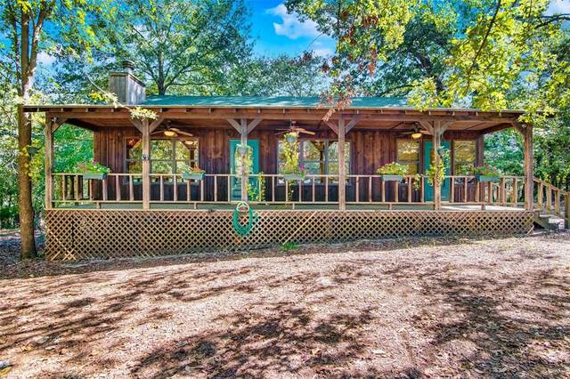 171 Pagosa Lane, Holly Lake Ranch, TX 75765 (MLS #14448580) :: The Chad Smith Team