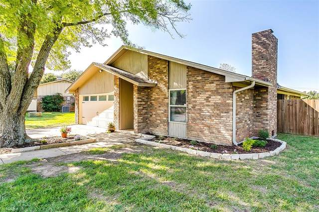 3 Redbud Drive, Mineral Wells, TX 76067 (MLS #14448595) :: Potts Realty Group