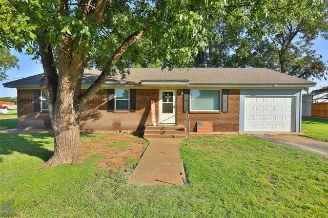 800 N 3rd Street E, Haskell, TX 79521 (MLS #14448645) :: The Kimberly Davis Group