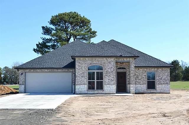 TBD Lt 37 Hay Meadow South, Winona, TX 75792 (MLS #14448665) :: Maegan Brest | Keller Williams Realty
