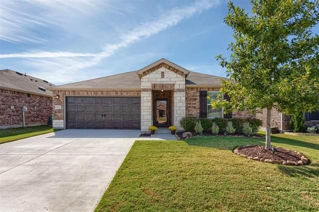 1832 Vernon Drive, Aubrey, TX 76227 (MLS #14448676) :: The Mauelshagen Group
