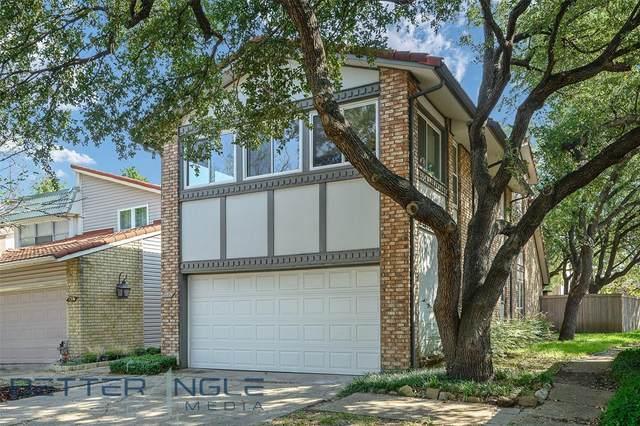 1314 Wildflower Court, Richardson, TX 75081 (MLS #14448722) :: The Mauelshagen Group