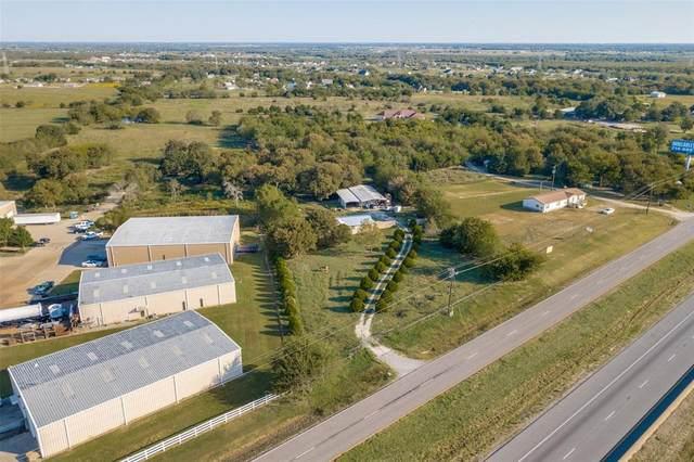 6048 W Interstate 30, Royse City, TX 75189 (MLS #14448730) :: The Kimberly Davis Group