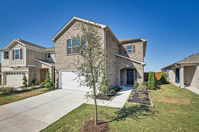 2055 Wildcat Trail, Crandall, TX 75114 (MLS #14448749) :: Keller Williams Realty