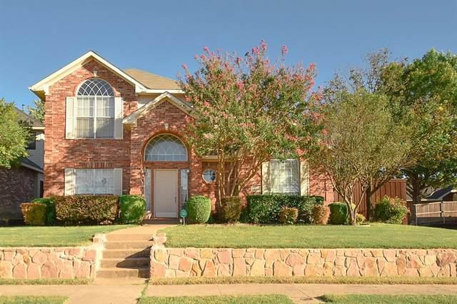1913 Southwick Road, Rowlett, TX 75089 (MLS #14448781) :: The Good Home Team