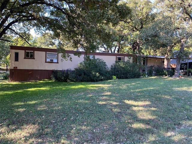 2200 Harris Lane, Mansfield, TX 76063 (MLS #14448785) :: The Chad Smith Team