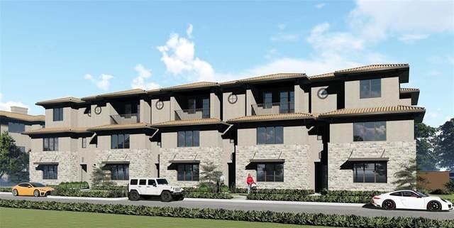 420 Northwood Drive, Flower Mound, TX 75022 (MLS #14448789) :: Team Hodnett