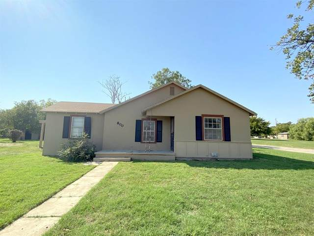 800 S Ave F, Haskell, TX 79521 (MLS #14448791) :: The Hornburg Real Estate Group