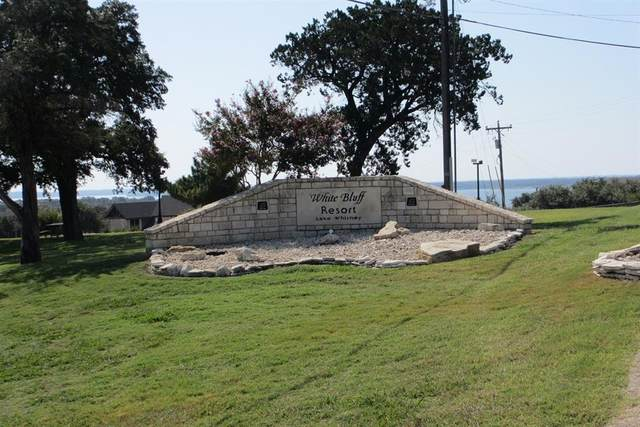 17113 Woodlawn Drive, Whitney, TX 76692 (MLS #14448800) :: Team Hodnett