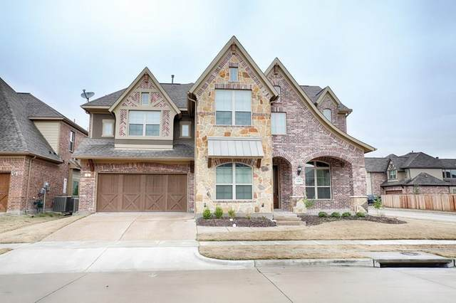 5500 Dimebox Drive, Mckinney, TX 75070 (MLS #14448807) :: The Mauelshagen Group
