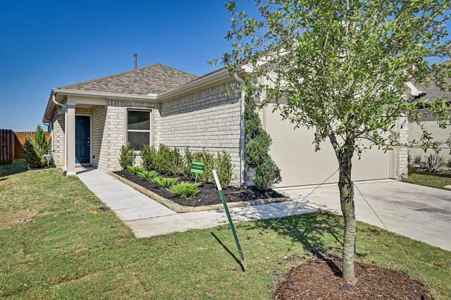 2057 Wildcat Trail, Crandall, TX 75114 (MLS #14448915) :: Keller Williams Realty