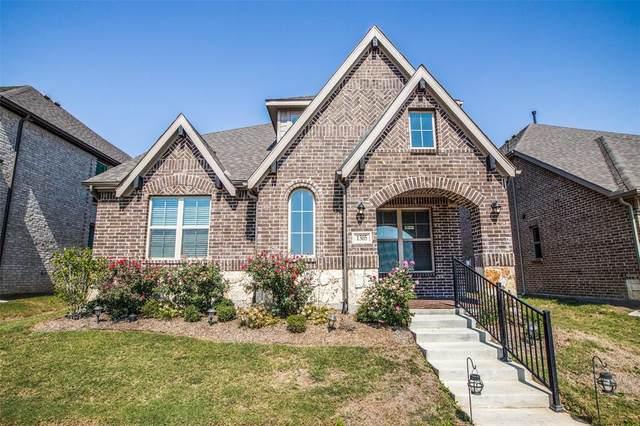 1305 Sage Way, Little Elm, TX 76227 (MLS #14448938) :: The Paula Jones Team | RE/MAX of Abilene