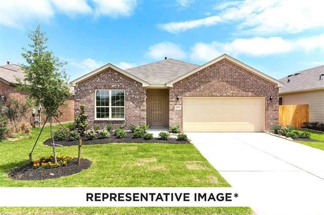 1017 Waverly Drive, Van Alstyne, TX 75495 (MLS #14448947) :: Real Estate By Design