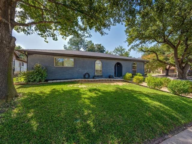 615 Aspenway Circle, Euless, TX 76039 (MLS #14449026) :: Trinity Premier Properties