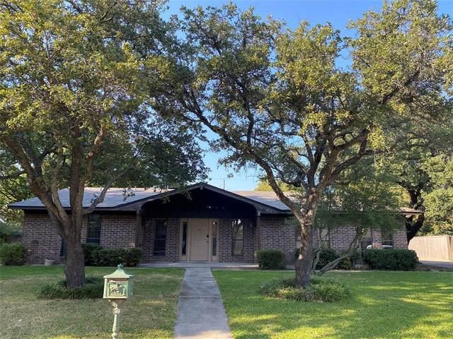 2013 Redbud Road, Gainesville, TX 76240 (MLS #14449052) :: The Tierny Jordan Network