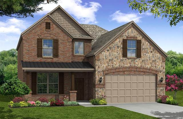 11717 Toppell Trail, Fort Worth, TX 76052 (MLS #14449054) :: HergGroup Dallas-Fort Worth