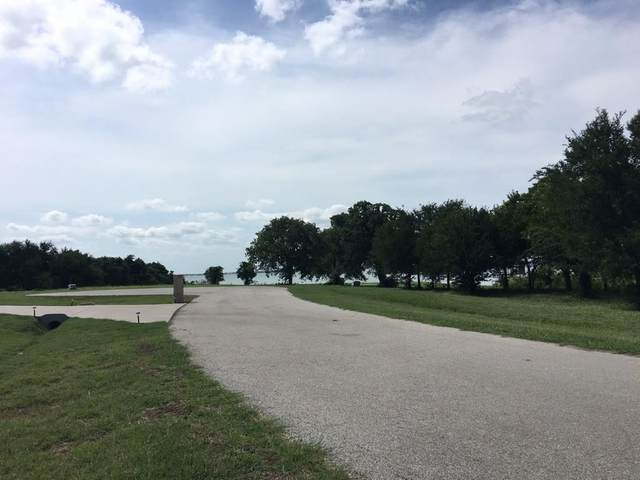 L 27 Marina Point, Streetman, TX 75859 (MLS #14449074) :: The Kimberly Davis Group