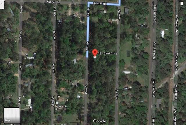 181 Carri Drive, Bullard, TX 75757 (MLS #14449077) :: Potts Realty Group