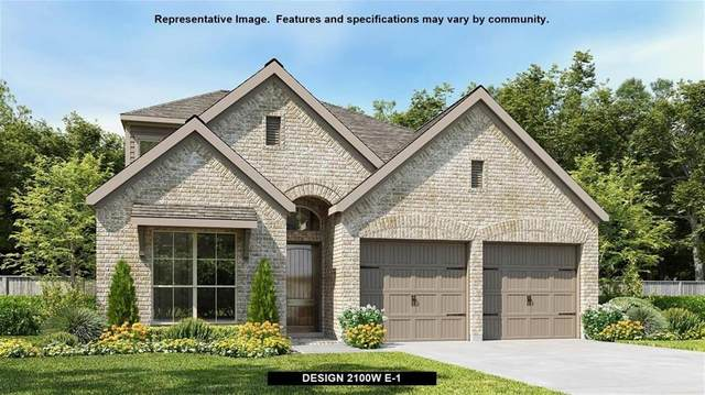 2112 Winsbury Way, Forney, TX 75126 (MLS #14449094) :: Potts Realty Group