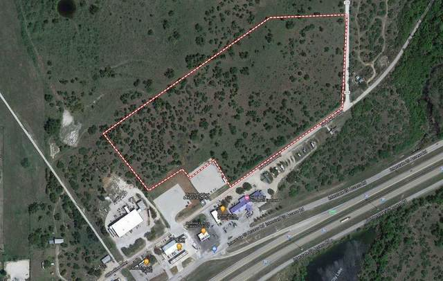 TBD Co Road 436 B, Eastland, TX 76448 (MLS #14449138) :: The Tierny Jordan Network