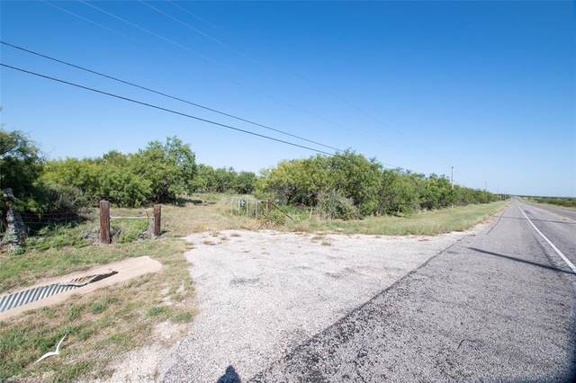 TBD Fm 603 South, Clyde, TX 79510 (MLS #14449143) :: The Kimberly Davis Group