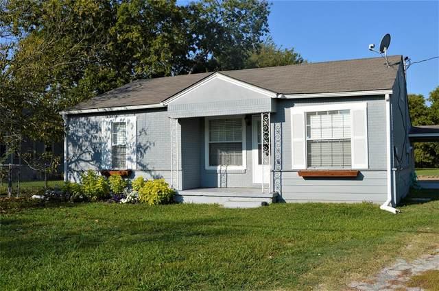 404 Mcbride Street, Lone Oak, TX 75453 (MLS #14449171) :: The Paula Jones Team | RE/MAX of Abilene