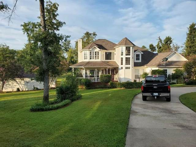 850 Vz County Road 4204, Canton, TX 75103 (MLS #14449274) :: Maegan Brest | Keller Williams Realty