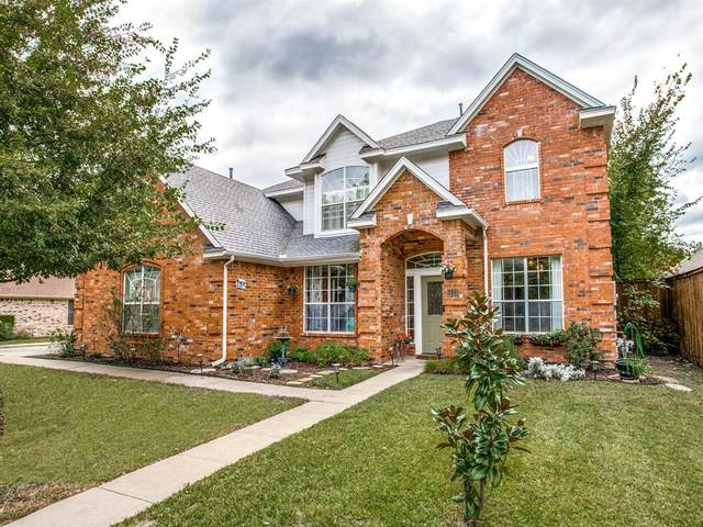 1428 Stratford Lane, Denton, TX 76209 (MLS #14449291) :: Keller Williams Realty