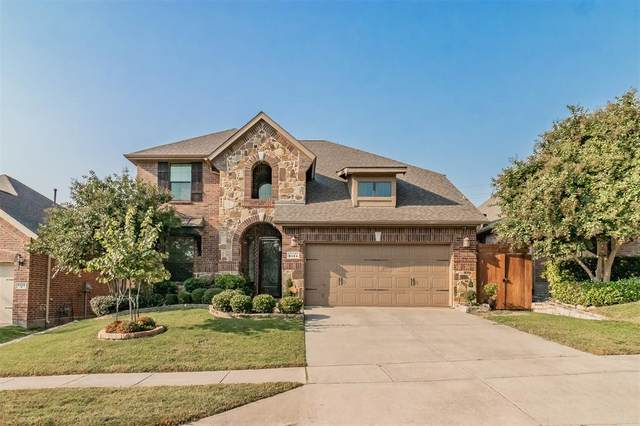 4124 Mustang Avenue, Sachse, TX 75048 (MLS #14449296) :: Keller Williams Realty