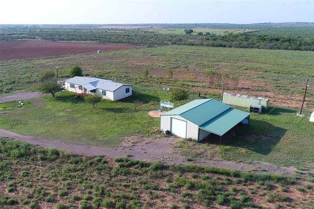 16771 Farm To Market 268, Childress, TX 79201 (MLS #14449322) :: The Mauelshagen Group