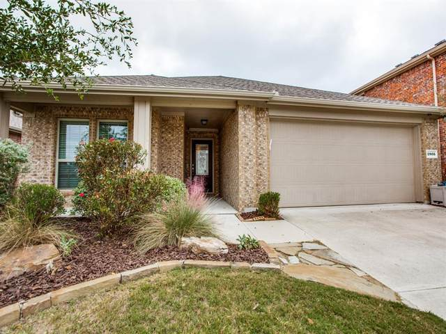 2805 Leslie Lane, Anna, TX 75409 (MLS #14449325) :: Results Property Group