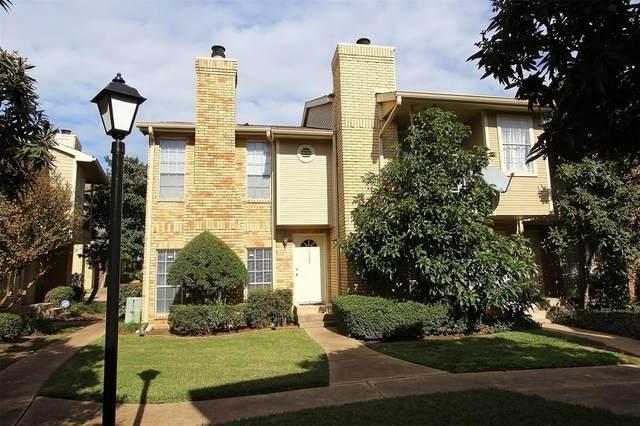 3600 Jeanetta #1904, Houston, TX 77063 (MLS #14449400) :: The Kimberly Davis Group
