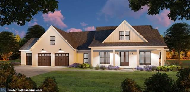 7004 Adtel Lane, Sanger, TX 76266 (MLS #14449436) :: Trinity Premier Properties
